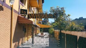 Apartamento Confortavel em Campos do Jordao, Ferienwohnungen  Campos do Jordão - big - 9