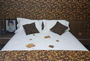 Apartamento Confortavel em Campos do Jordao, Ferienwohnungen  Campos do Jordão - big - 1