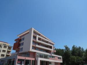 Pansion Capuccino Apartments, Apartmanok  Napospart - big - 4
