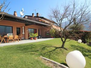 Locazione turistica Via Vai, Holiday homes  Spinone Al Lago - big - 15