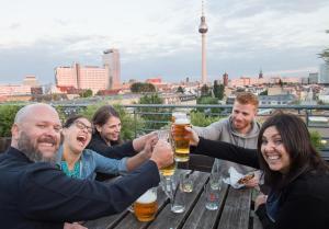 Wombat's City Hostel Berlin (15 of 41)
