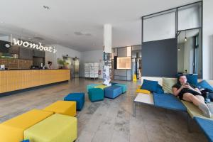 Wombat's City Hostel Berlin (32 of 41)