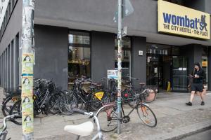 Wombat's City Hostel Berlin (20 of 41)