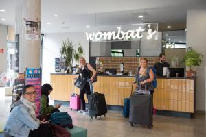 Wombat's City Hostel Berlin (33 of 41)