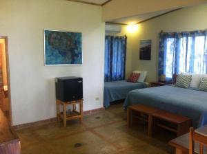 Hotel Playa Reina, Szállodák  Llano de Mariato - big - 10