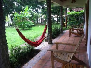 Hotel Playa Reina, Szállodák  Llano de Mariato - big - 11