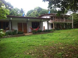 Hotel Playa Reina, Szállodák  Llano de Mariato - big - 12