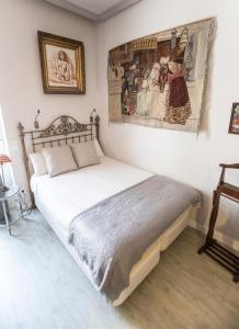 Puerta del Sol IV, Apartments  Madrid - big - 11