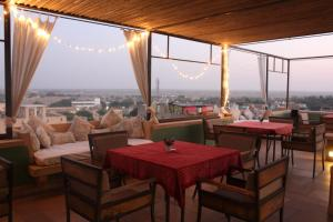 1st Gate Home- Fusion, Hotel  Jaisalmer - big - 74