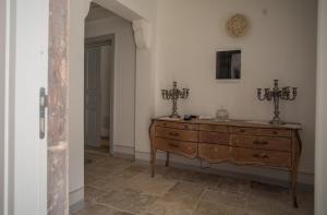 Palazzo Siena De Facendis, Bed & Breakfasts  Bitonto - big - 99
