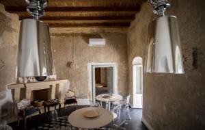 Palazzo Siena De Facendis, Bed & Breakfasts  Bitonto - big - 95