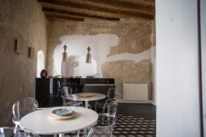 Palazzo Siena De Facendis, Bed & Breakfasts  Bitonto - big - 96