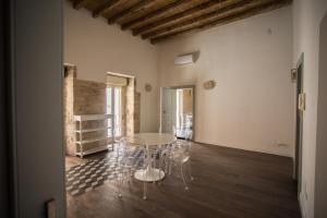 Palazzo Siena De Facendis, Bed & Breakfasts  Bitonto - big - 93