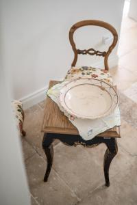 Palazzo Siena De Facendis, Bed & Breakfasts  Bitonto - big - 91