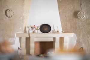 Palazzo Siena De Facendis, Bed & Breakfasts  Bitonto - big - 78
