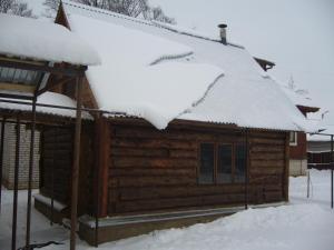 Guest House Galinin Dom, Pensionen  Suzdal - big - 60