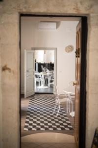 Palazzo Siena De Facendis, Bed & Breakfasts  Bitonto - big - 81