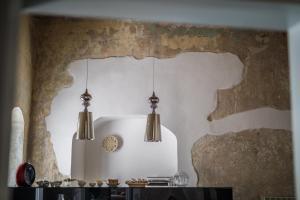Palazzo Siena De Facendis, Bed & Breakfasts  Bitonto - big - 80