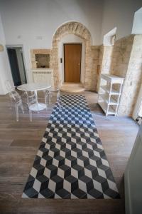 Palazzo Siena De Facendis, Bed & Breakfasts  Bitonto - big - 87