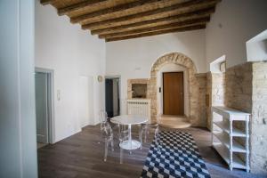 Palazzo Siena De Facendis, Bed & Breakfasts  Bitonto - big - 85