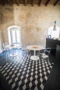 Palazzo Siena De Facendis, Bed & Breakfasts  Bitonto - big - 86