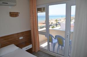 Seda Hotel, Hotels  Ayvalık - big - 14