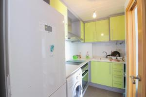Borumbot 4112, Apartmanok  Calpe - big - 6