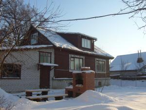Guest House Galinin Dom, Pensionen  Suzdal - big - 1