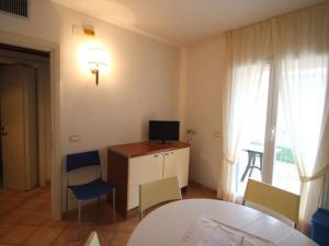 Locazione turistica Le Saline.5, Апартаменты  Борджо-Верецци - big - 17