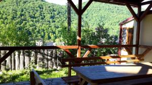 Art Guest House, Penzióny  Dilijan - big - 10
