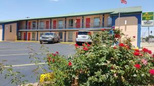 Budget Inn - Washington, Motels  Washington - big - 48