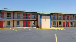 Budget Inn - Washington, Motels  Washington - big - 49