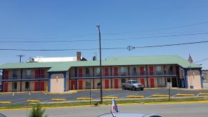 Budget Inn - Washington, Motels  Washington - big - 50