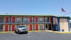 Budget Inn - Washington, Motels  Washington - big - 51