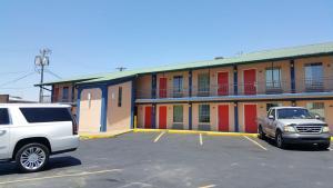 Budget Inn - Washington, Motels  Washington - big - 52
