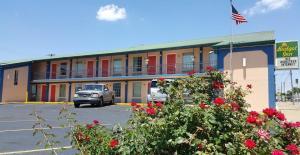 Budget Inn - Washington, Motels  Washington - big - 1