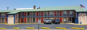 Budget Inn - Washington, Motels  Washington - big - 54