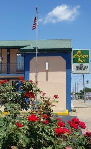 Budget Inn - Washington, Motels  Washington - big - 55