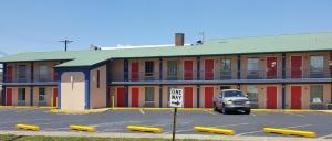 Budget Inn - Washington, Motels  Washington - big - 56