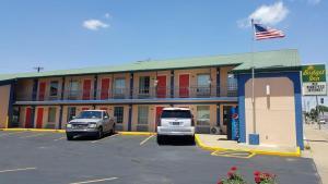 Budget Inn - Washington, Motels  Washington - big - 57
