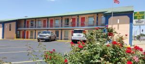 Budget Inn - Washington, Motels  Washington - big - 58