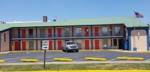 Budget Inn - Washington, Motels  Washington - big - 59