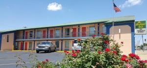 Budget Inn - Washington, Motels  Washington - big - 60
