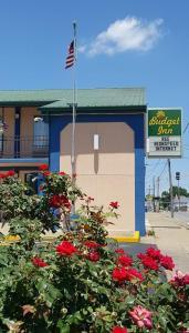Budget Inn - Washington, Motels  Washington - big - 61