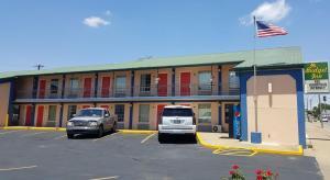 Budget Inn - Washington, Motels  Washington - big - 62