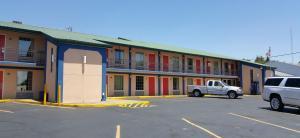Budget Inn - Washington, Motels  Washington - big - 63