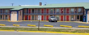 Budget Inn - Washington, Motels  Washington - big - 64