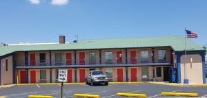 Budget Inn - Washington, Motels  Washington - big - 65