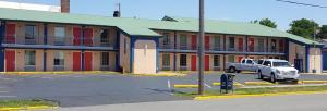 Budget Inn - Washington, Motels  Washington - big - 67
