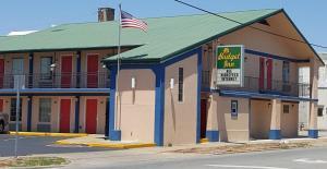 Budget Inn - Washington, Motels  Washington - big - 46